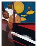Cobalt Jazz  2007