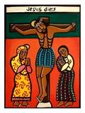 Jesus Dies  2006