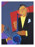 Jazz Sharp  2007