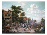 Village Festival  1716