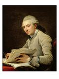 Pierre Rousseau (1750-1810) 1774