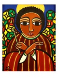 Guardian Angel (Stained Glass) 2010