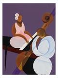 Lavender Jazz  2007