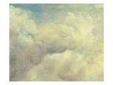 Cloud Study  c1821