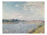 Landscape  1888