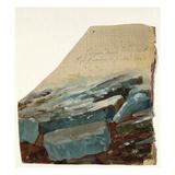 Ice Floe  1840