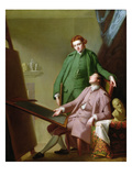 Peter and James Romney  1766