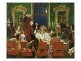 The Life of Buckingham  1853-55