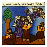 The Story Of Jacob  1997