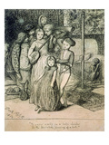 To Caper Nimbly in a Lady's Chamber to the Lascivious Pleasing of a Lute  1850