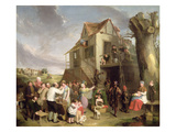 May Day  c1811-12