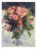 Moss-Roses  c1890
