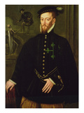 Marquis of Las Navas  c1559