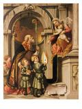 The Pala Rovelli  1539