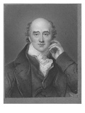 George Canning (Engraving)