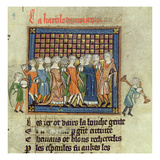 Roy 20 a Xvii F9 Figures Dancing to Music Played on Tabor and Bagpipes