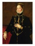 Marquesa of Las Navas  c1559