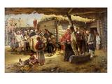 Easter Te Deum  1887