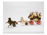 Toy Stagecoach