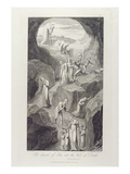 The Descent of Man into the Vale of Death  Pl8