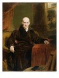 Benjamin West (1738-1820) 1810 (Oil on Panel)