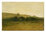 Guisborough Priory  c1801-02
