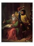 The Assassination of Martinuzzi