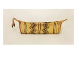 Hupa Jump Dance Basket  from North Carolina (Woven Fibre)