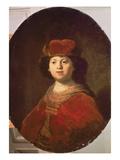 Portrait of a Boy  1634