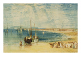 Weymouth  C1811 (W/C on Paper)