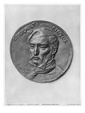Theodore Gericault  1830 (Bronze)