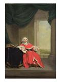 Sir Robert Chambers  c1789
