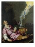 Jacob's Dream  1593