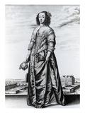 Spring  1643 (Etching)