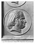 Honore De Balzac  1843 (Bronze)