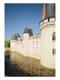 Chateau De Dissay (Photo)