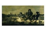 The Fates  1819-23