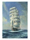 Unnamed Clipper Ship
