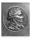 Antoine Laurent Lavoisier (Bronze)