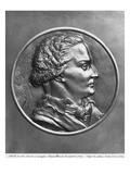 Antoine Laurent Lavoisier (Bronze)