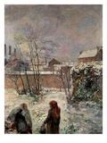 Rue Carcel  1883
