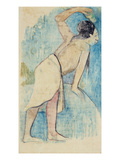 Tahitian  1893 (Monotype)