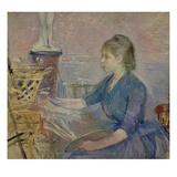 Paule Gobillard (1867-1946) Painting  1887