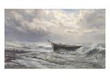 Stormy Seas  1874