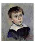 Jean Monet (1867-1914) 1880