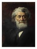 Portrait of Henri Cernuschi  1890