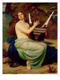 The Siren  1864