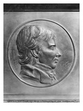 Friedrich Karl Von Savigny (Bronze)