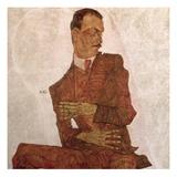 Arthur Roessler  1910