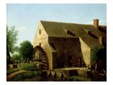 A Mill  1800-06